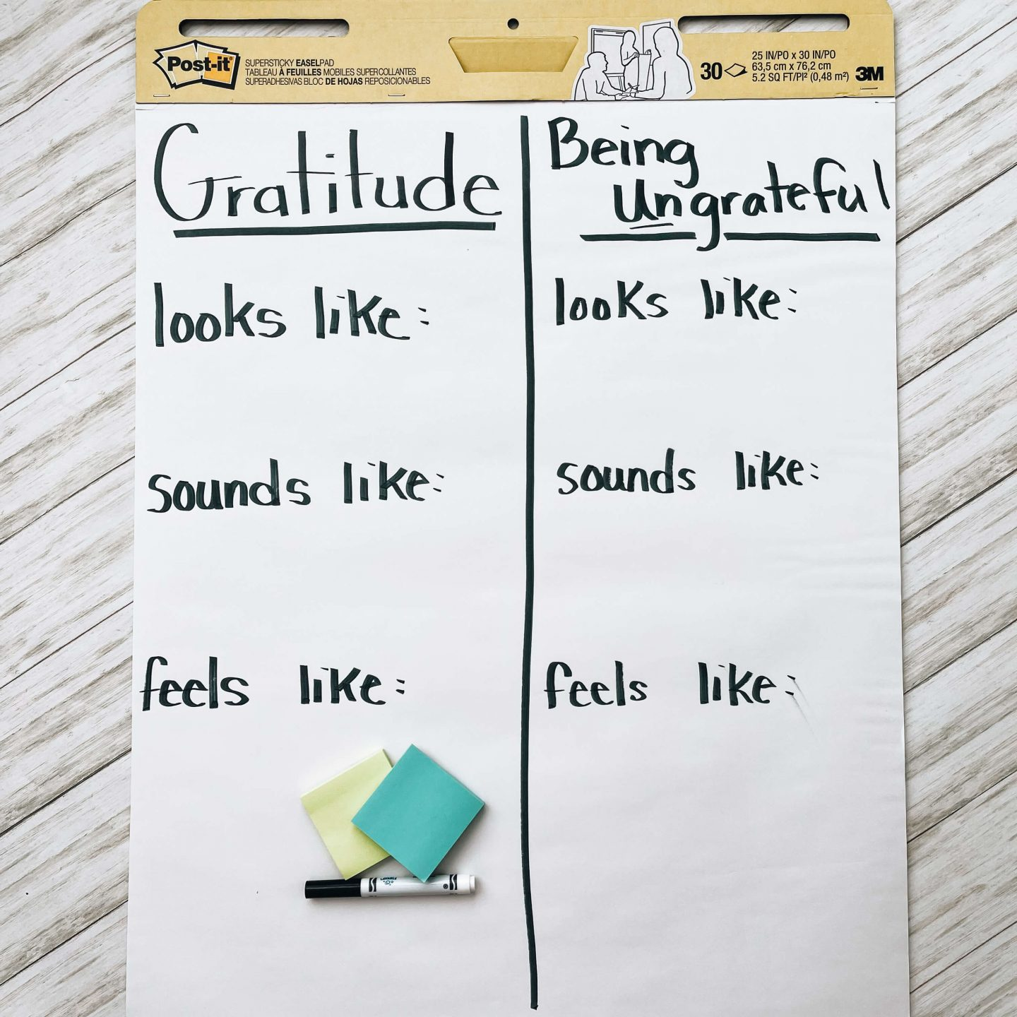 fall bulletin board ideas made easy with this gratitude activity.