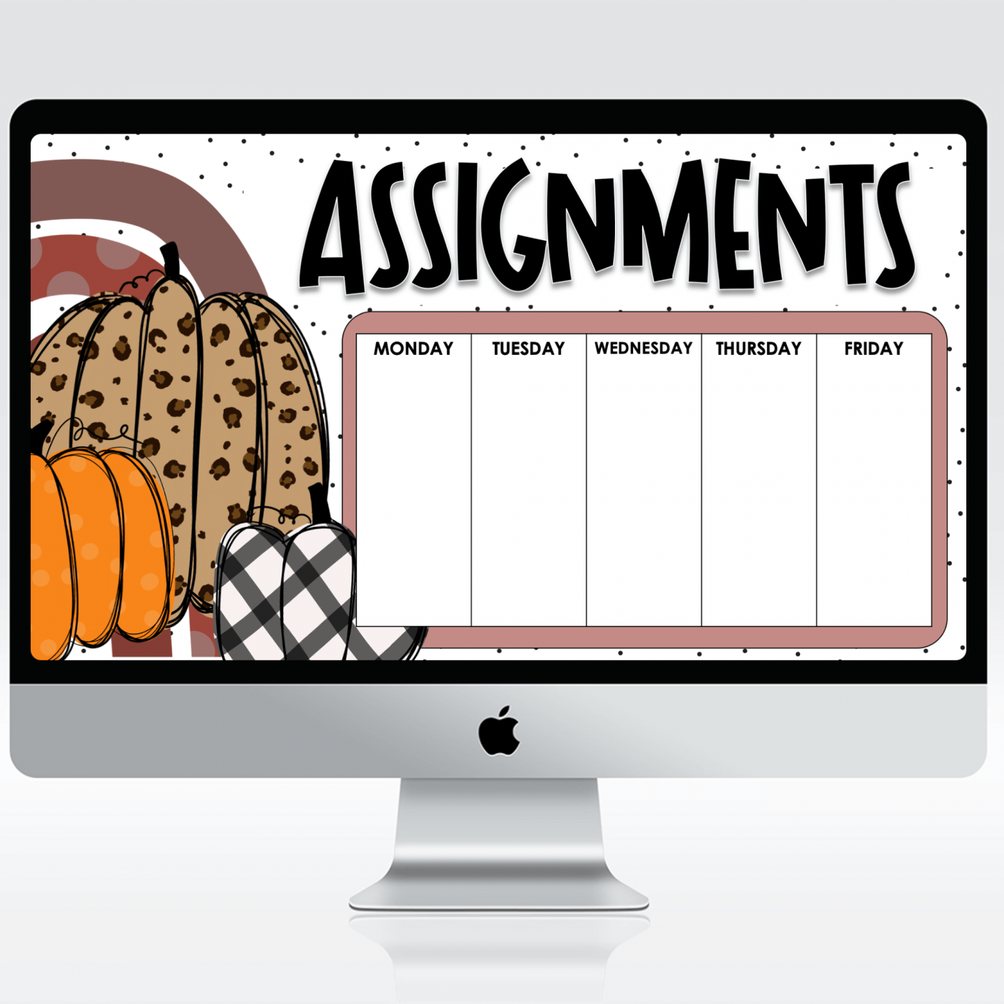 These Google slides are the perfect thanksgiving activities for the classroom this fall.