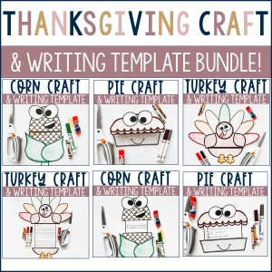 thanksgiving craft examples