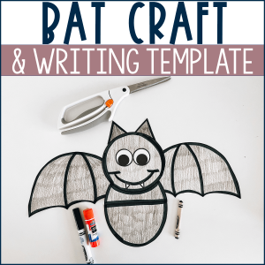bat craft example