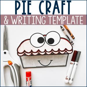 pie craft example