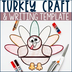 turkey craft example